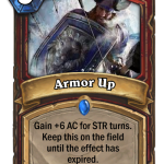 Armor Up