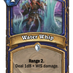 Water Whip